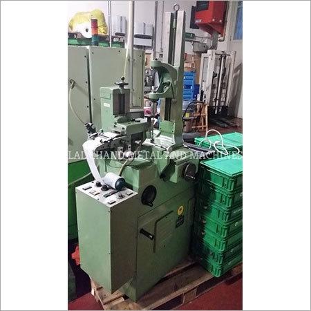 MAAG PH 60 Gear Testing Machine