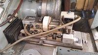 Reishauer CNC Gear Grinder