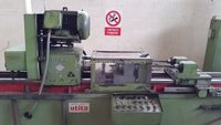 UTITA Gun Drilling Machine