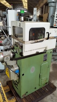 TRAUB Automatic Lathe Machine
