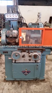 JONES SHIPMAN Cylindrical Grinder Machine