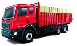 Mahindra Trucks 250 x 250
