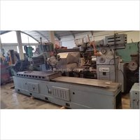 Favretto Hydraulic Planer Machine
