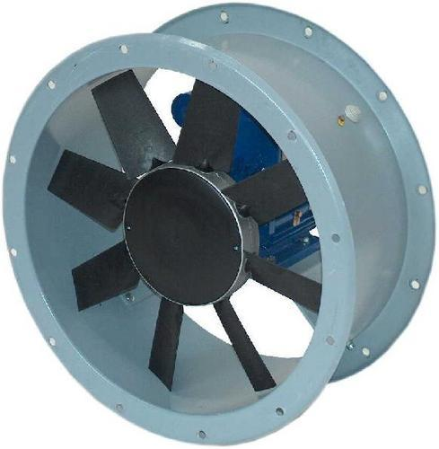 Ducted Axial Fan