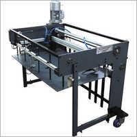 UV Conveyor Dryer Offset Printing Press