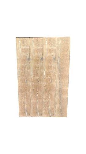 Wooding Flooring - Antique OAK
