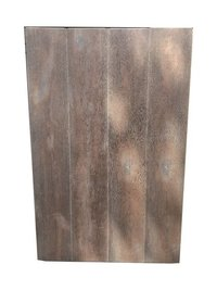 Wooding Flooring - Zebrano