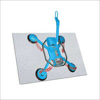 Four Cups Glass Vacuum Lifter