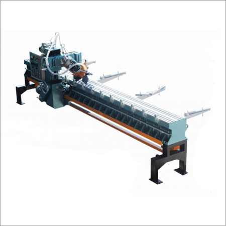 Stone Line Profile & Polishing Machine