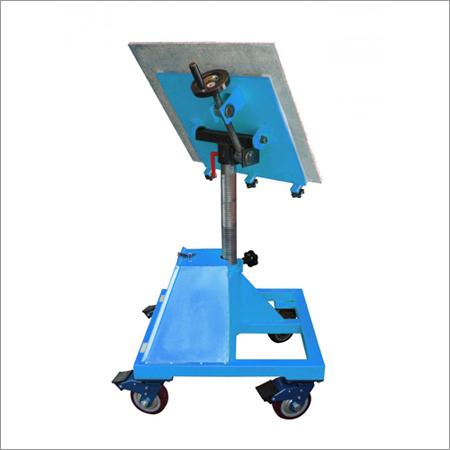 Material Handling Table & Stand
