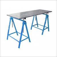 Fabrication Stand