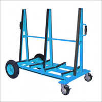 Double Sided Slab Buggy
