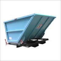 Collapsible Dumpster (Tilt Dumpster)