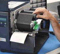 Barcode Printer Repairing
