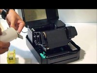 TSC Barcode Printer Installation