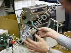 TSC Barcode Printer Repairing