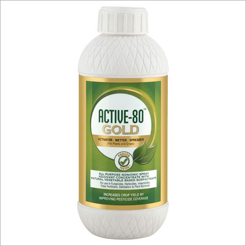 Horticultural Spray Adjuvant