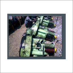 Oil Engine Spare Parts