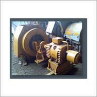 Pump Generator Set