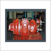 Turbocharger Air Pump