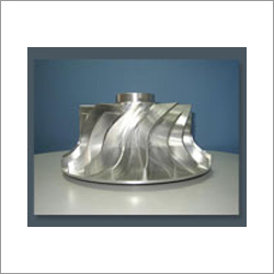 Turbocharger Impeller Parts