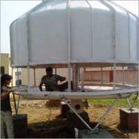 Portable Cooling Tower