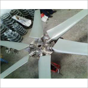 Cooling Tower FRP Fan