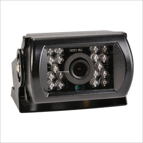 IP69K IR Car Camera