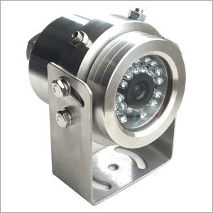 Night Vision Explosion Proof Camera