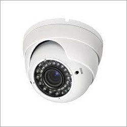IP66 IR Dome Camera