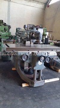 HURON Universal Milling Machine