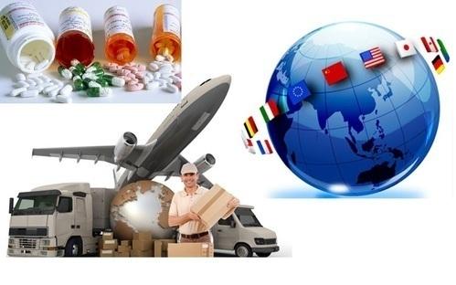 Medicine Exporter For US