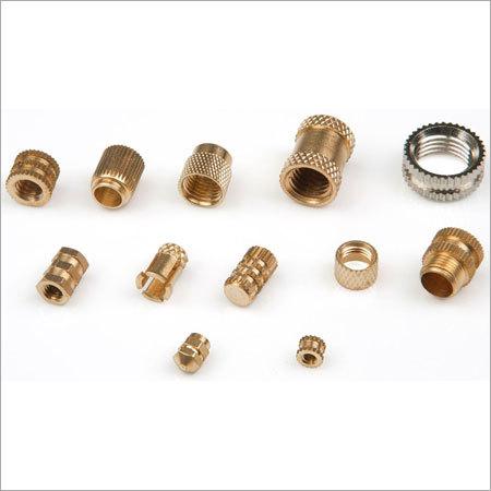 Brass Inserts Terminals