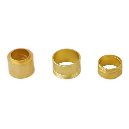 Permix - Brass Component