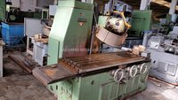 SACHMAN Bed Milling Machine