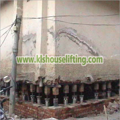 Building Levelling Service