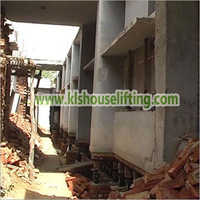 Commercial Building Lifting in Chennai