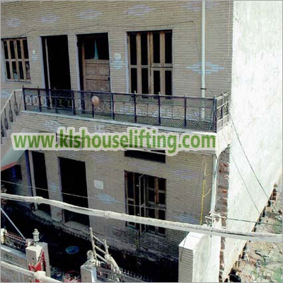 Apartment Lifting Services