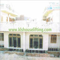 Multi Floor House Lifting Services
