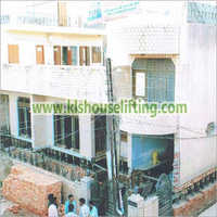 Multi Floor House Lifting in Yamunanagar