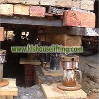 House Building Lifting Service