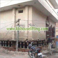 House Leveling in Chennai