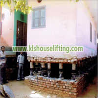 House Lifting Solution