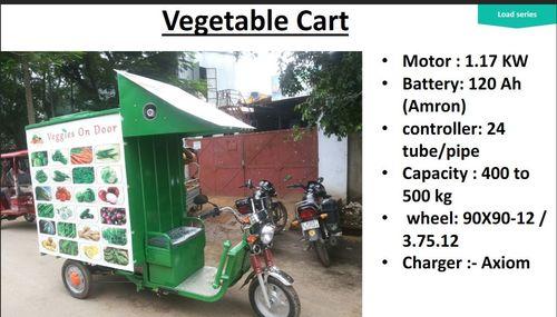 Vegetable Cart