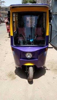 Auto E-Rickshaw