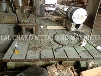 CESPAL Floor Radial Drilling Machine