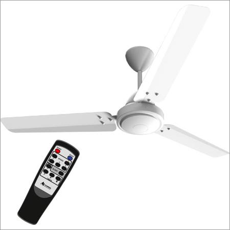 Remote Ceiling Fan