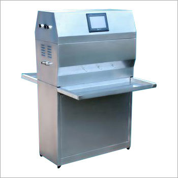 Infusion Bag Filling Machine