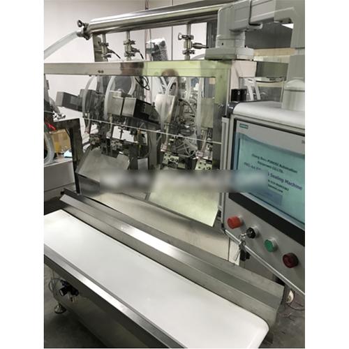 PNS-A4 Infusion bag filling-sealing machine