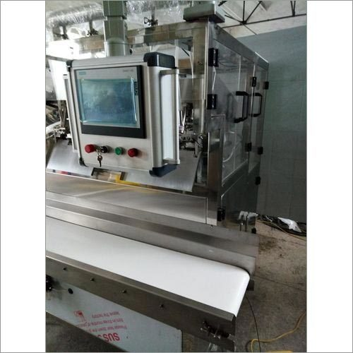 Infusion Bag Filling & Sealing Machine